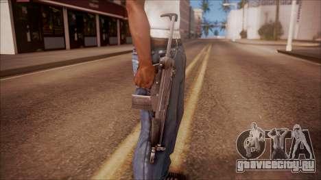 HK-51 from Battlefield Hardline для GTA San Andreas третий скриншот