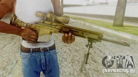 MSR для GTA San Andreas третий скриншот