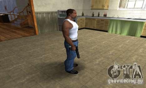 Desert Eagle для GTA San Andreas третий скриншот