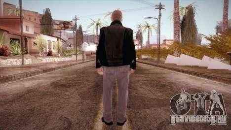 Физрук для GTA San Andreas третий скриншот