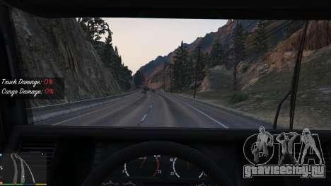 Trucking Missions 1.5 для GTA 5 второй скриншот