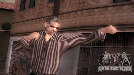 Taxman для GTA San Andreas