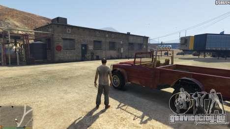 Trucking Missions 1.5 для GTA 5 пятый скриншот