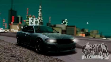 R.N.P ENB v0.248 для GTA San Andreas четвёртый скриншот