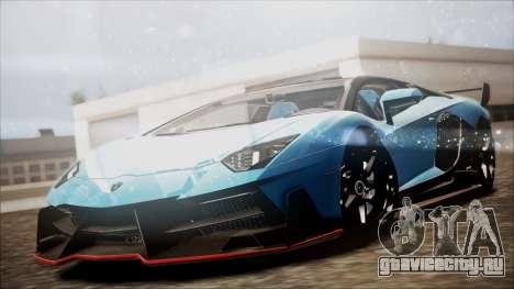 Lamborghini Veneno LP700-4 AVSM для GTA San Andreas вид справа