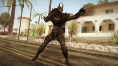Batman Nightmare Skin для GTA San Andreas