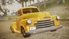 Chevrolet 3100 Truck 1951
