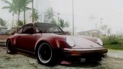 Porsche 911 Turbo (930) 1985 Kit C для GTA San Andreas