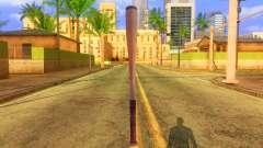 Atmosphere Baseball Bat для GTA San Andreas