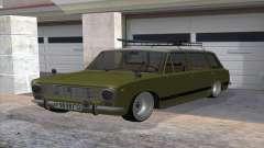 ВАЗ 2102 Ресто для GTA San Andreas