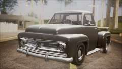 GTA 5 Vapid Slamvan Pickup