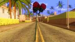 Atmosphere Flowers для GTA San Andreas