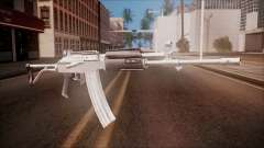 Galil AR v1 from Battlefield Hardline