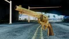 Red Dead Redemption Revolver Cattleman Sergio