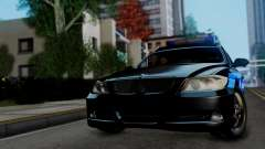 BMW 330i E46 YPX для GTA San Andreas