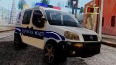 Fiat Doblo PPX