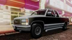 GMC Sierra 2500 Extended Cab 1992