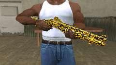 Microshem Shotgun для GTA San Andreas