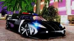 NFS Rivals Koenigsegg Agera R v2.0