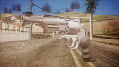 RS-357 from Battlefield Hardline для GTA San Andreas
