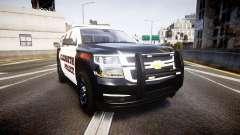 Chevrolet Tahoe 2015 Elizabeth Police [ELS]