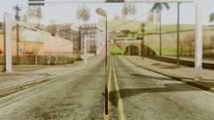 Golf Club from Silent Hill Downpour для GTA San Andreas