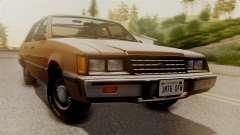 Ford LTD LX 1986