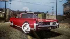 GTA 5 Vapid Chino