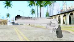 Desert Eagle from Resident Evil 6 для GTA San Andreas