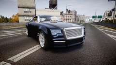 GTA V Enus Windsor