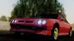 4-door Buffalo для GTA San Andreas