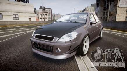 Declasse Premier RT для GTA 4
