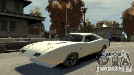 Dukes Impulse Daytona Stock Racing для GTA 4