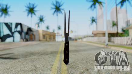 Fork from Silent Hill Downpour для GTA San Andreas