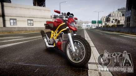 GTA V Principe Lectro для GTA 4