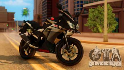 Honda CBR150R K45 для GTA San Andreas