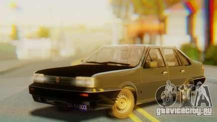 Volkswagen Santana Gz для GTA San Andreas