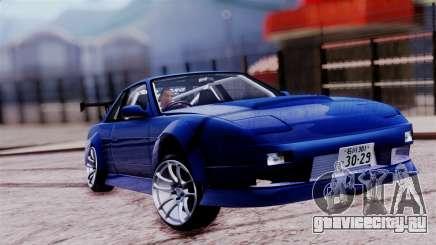 Nissan Onevia купе для GTA San Andreas