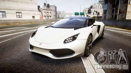 Arrinera Hussarya 2014 [EPM] для GTA 4