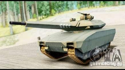 PL-01 Concept для GTA San Andreas