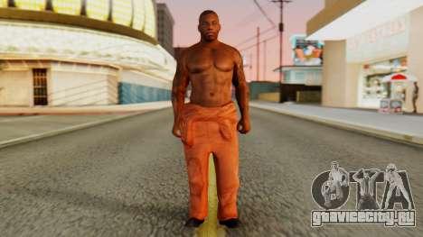 [GTA 5] Prisoner1 для GTA San Andreas второй скриншот