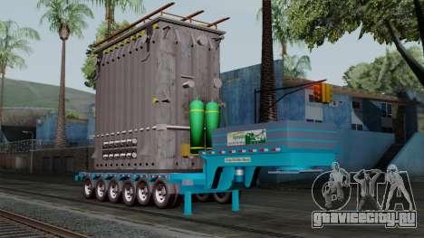Transformado для GTA San Andreas