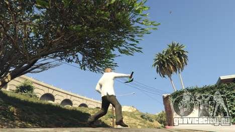 Томагавк для GTA 5 второй скриншот