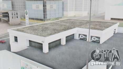 Автосалон Магр-Авто для GTA San Andreas второй скриншот