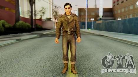 Vito Gresser v1 для GTA San Andreas второй скриншот