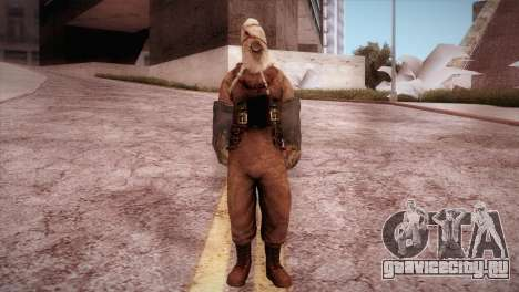 Order Soldier5 from Silent Hill для GTA San Andreas второй скриншот