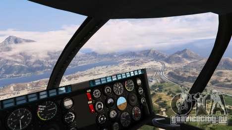 Новая погода и освещение v2.0 для GTA 5 шестой скриншот