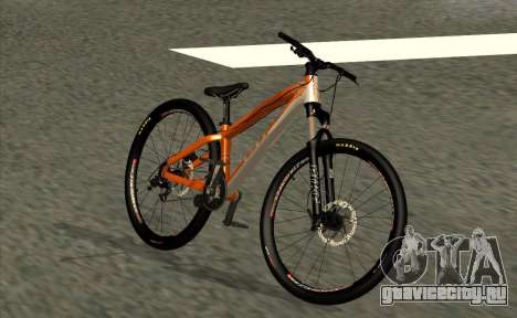 GT La Bomba 2013 для GTA San Andreas