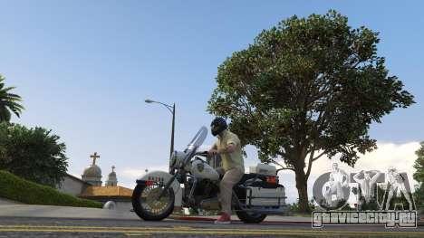 Raccoon City Vehicles для GTA 5 четвертый скриншот