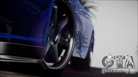ENB KISEKI V3 для GTA San Andreas